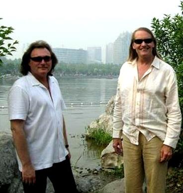 Pete & Bruce